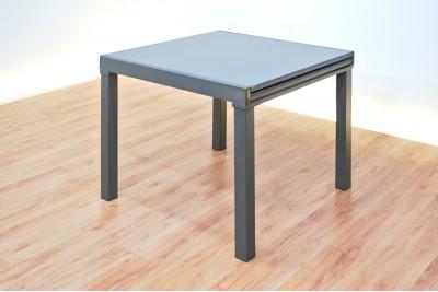 Стол В179-76 серый